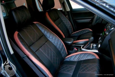 tapizar asientos coche cuero Barcelona