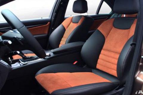 precio tapizar asientos coche en piel Barcelona