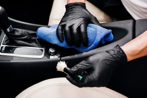 donde limpiar el coche