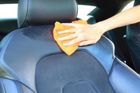 oferta limpieza coche